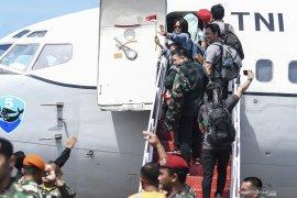 WHO puji Indonesia soal penanganan warga yang diobservasi di Natuna