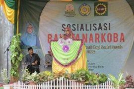 PKK Aceh ajak santri dayah biasakan pola hidup sehat