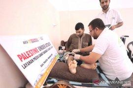 ACT galang bantuan 1.000 kursi roda untuk difabel Palestina