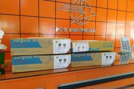 Pemkab Magetan kirim 20.000 masker untuk warganya di Hong Kong