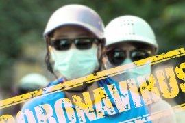Hingga Jumat, 1.523 orang di China meninggal karena virus  corona