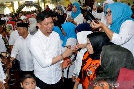 Deklarasi Adnan-Kio bakal calon Bupati-Wakil Bupati Gowa Page 2 Small
