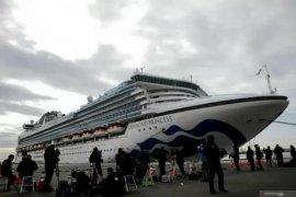 Akibat corona, Korea Selatan akan evakuasi warga dari kapal pesiar di Jepang
