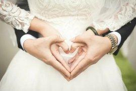 Pengalaman pasangan asal India menikah di tengah corona