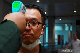 Dua WNI positif virus corona di Singapura