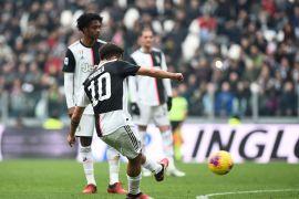 Pesimistis Serie A dilanjutkan