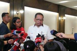 Indo Barometer juga survei soal Gibran sebagai calon wali kota, ini hasilnya