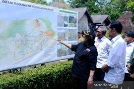 KLHK bangun KBD-KBR untuk rehabilitasi lahan kritis