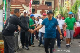 "Denpasar gelar ""Wonderfood Culinary Fun Walk"""