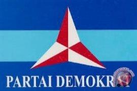 AHY terpilih sebagai Ketua Umum Partai Demokrat