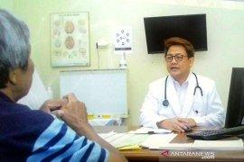 Dokter ingatkan manfaat puasa bagi penderita memiliki riwayat stroke