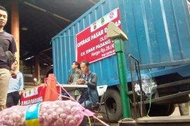 Disperindag Jabar akan bangun pusat distribusi komoditas kebutuhan pokok