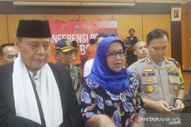 Polres Bogor tetap selidiki kasus kawin kontrak meski tertunda bencana