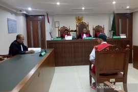 Pengancam penggal kepala Jokowi dituntut lima tahun penjara