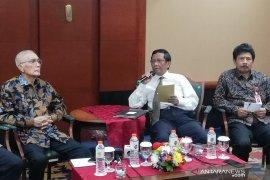 Mahfud MD akui Prabowo dinilai berkinerja bagus