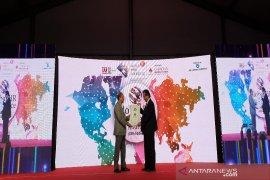 Former ANTARA Director won Global HR Leaders Award