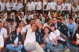 Staf Khusus III Kementerian BUMN kunjungi RKB PLN Bali