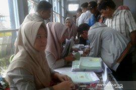Ratusan warga Rejang Lebong terima sertifikat reforma agraria