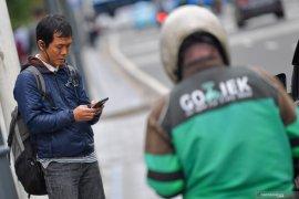 Ojek online di Depok boleh angkut penumpang mulai hari ini