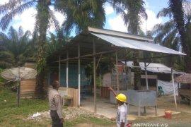 Pekerja kebun sawit meninggal tersengat listrik di Nagan Raya