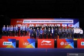Kejuaaraan Badminton Asia 2020 dipindah ke Manila