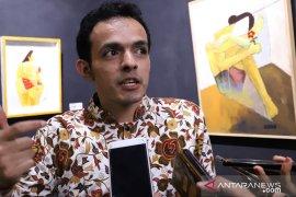 Gamal Albinsaid optimistis dapat dukungan parpol