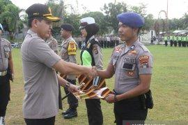 Polres Bangka gelar upacara Hari Kesadaran Nasional