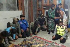 Seorang petani tewas terseret banjir bandang Sungai Ciawi di Garut