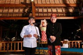 Kunker ke Bali, Bupati Anas makin termotivasi membangun Banyuwangi