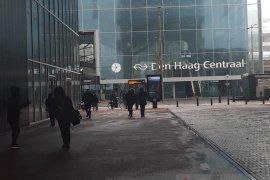 Kedubes Arab Saudi di Belanda diberondong peluru