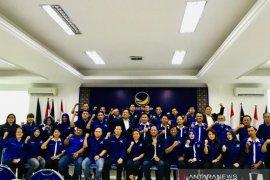 Rabu, NasDem deklarasikan bakal calon wali kota Surabaya