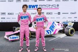 Racing Point ingin dominasi papan tengah F1 2020