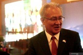Pemerintah  Indonesia terima pinjaman dan hibah Rp7,14 T dari Jepang