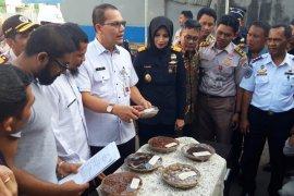 Bea Cukai Ternate bahas ekspor komoditi IKM Maluku Utara