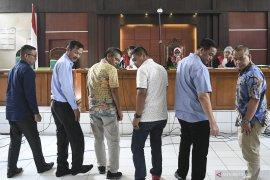 Enam Anggota DPRD Muara Enim Menjadi Saksi Korupsi Page 2 Small