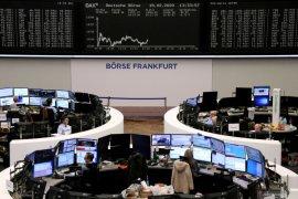 Saham Jerman dilanda ambil untung dengan indeks DAX 30 tergerus 0,04 persen