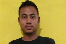 Polisi amankan nelayan Tanjung Balai mengonsumsi narkotika