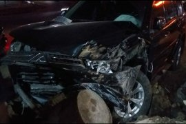 Wakil Bupati Aceh Tamiang alami kecelakaan di Lhoknibong