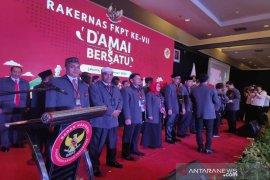 Kamaruzzaman dilantik jadi Ketua FKPT Aceh, berikut susunan pengurus