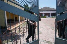 KPK tak temukan barang bukti saat geledah rumah anggota DPRD Tulungagung