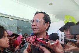 Mahfud MD sebut pencabutan kewarganegaraan terlibat ISIS tak lewat pengadilan