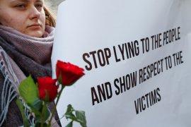 Akan redakan perdebatan, Iran setujui kirim kotak hitam pesawat jatuh ke Ukraina