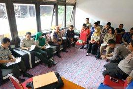 BPBD Kapuas Hulu temu muka dengan komunitas siaga bencana