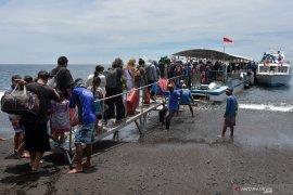 Turis Malaysia  meninggal saat ikuti wisata air di Nusa Penida