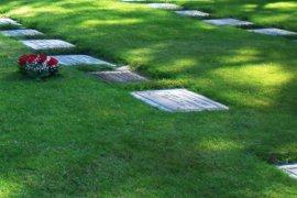 Harga pemakaman di San  Diego Hills