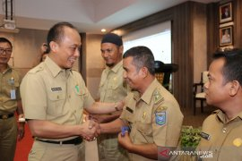 Kemendagri percepat salurkan dana desa di Bangka Belitung