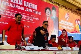 Esok, Megawati umumkan 50 bakal calon kepala daerah asal PDIP