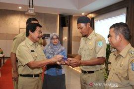 Bangka Belitung terima dana desa Rp1,131 triliun