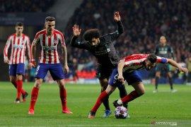 Diego Simeone bangga Atletico Madrid  kalahkan Liverpool 1-0