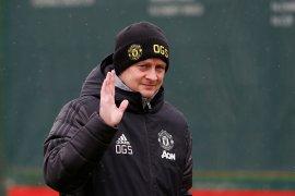 Solskjaer  tetap kontak pemain bintang United meski saling isolasi